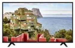 "Hisense 40B5200PT 40"" LED Backlit FHD TV"