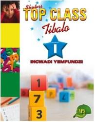 Top Class Caps Tibalo Incwadzi Yemfundzi Libanga 1 Siswati