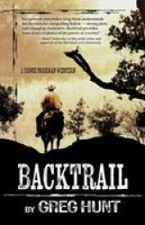 Backtrail Hardcover