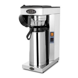 Coffee Queen Thermos A Filter Coffee Machine