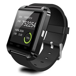 U8 Bluetooth Smart Watch Android For Android Phone