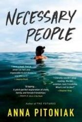 Necessary People Paperback
