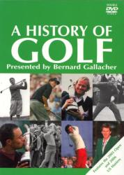 A History Of Golf Dvd