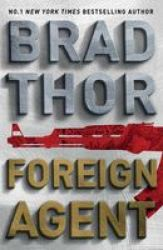 Foreign Agent Hardcover Library Edition