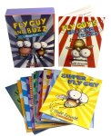 Fly Guy And Buzz Mega 15 Books
