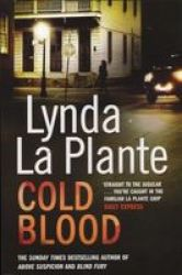 Cold Blood - A Lorraine Page Thriller Paperback