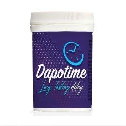 Dapotime Dapoxetine Tablets 60MG