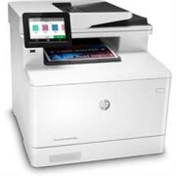 HP Colour Laserjet Pro Mfp M479FDN Printer W1A79A
