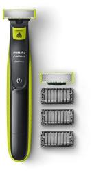 Philips Norelco Oneblade Bonus Pack With Free Blade QP2520 72