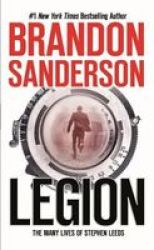 Legion: The Many Lives Of Stephen Leeds Paperback