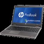 "Refurbished HP Probook 6560B 15.6"" Intel Core i5 Notebook"