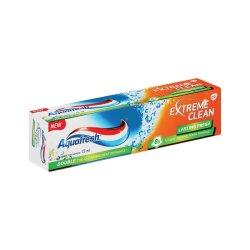 Aquafresh Extreme Clean Lasting Fresh Toothpaste 75ML