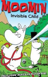 Moomin - The Invisible Child Dvd