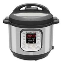 Instant Pot 7 In 1 Multi - Cooker 6L