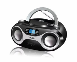 Pc-d880 Portable Cd Player
