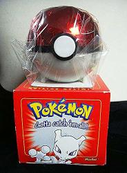 Pokemon Gotta Catch 'em All Limited Edition 23K Plated Trading Card