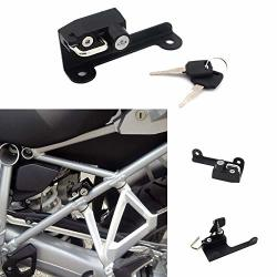 Motorcycle Anti-theft Helmet Lock For Bmw R1200GS Lc 2013-2019 R1200GS Lc Adventure 2014-2019 R1250GS