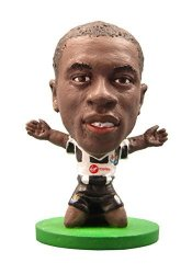 Soccerstarz Soccer Stars Papiss Ciss? Newcastle Home 2012-13