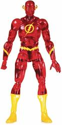 Dc Essentials: The Flash Speed Force Action Figure