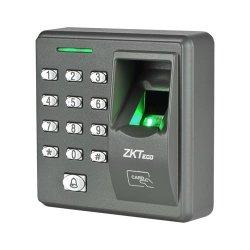 ZKTeco LK169 Zk X7 Standalone Fingerprint Reader Indoor