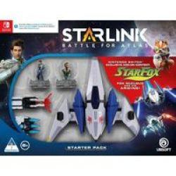 Ubisoft Starlink: Battle For Atlas - Starter Pack Nintendo Switch