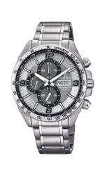 Festina Timeless Chronograph Analogue Men's Wrist Watch F6861 2