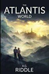 The Atlantis World The Origin Mystery Book 3 Paperback