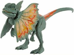 Jurassic World Sound Strike Medium-size Dinosaur Action Figure With Strike & Chomping Action Realistic Sounds Movable Joints Authentic Color & Texture Ages 4 Years Old & Up??