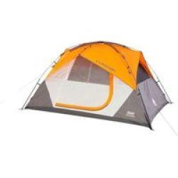 Coleman Tent 11X10 Dome Instant 7