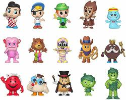 Funko Mystery Minis: Ad Icons