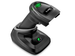 Zebra - DS2278 Handheld 2D Imager Black Cordless Cradle Kit & Direct Bt Comms