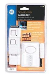 2 Each: Ge Window door Alarm Kit 51107
