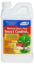 IPower Distributor L&G Monterey Once A Year Insect Control 1-QUART