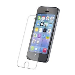 ZAGG InvisibleSHIELD Hdx Screen Protector - HD Clarity + Extreme Shatter Protection For Apple Iphone 5 Iphone 5S Iphone 5SE