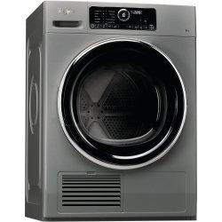 Whirlpool 9KG Silver Dryer - DSCX90122