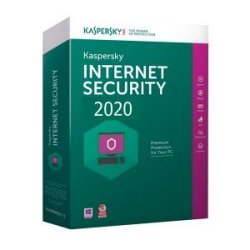 Kaspersky Internet Security 2020 3+1 DEVICE1 Year Retail