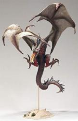 "Mcfarlane Toys 6"" Dragons Series 4 - Fire Clan 4"