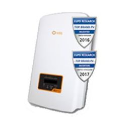 Solis 2.5KW 4G Dual Mppt - Single Phase