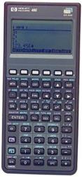 HP 48g Graphing Calculator | R3835 00 | Electronics | PriceCheck SA