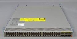 Refurbished Cisco Nexus N9K-C9372TX-E 48 Port Switch