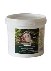 Earthsap Machine & Handwash Laundry Powder