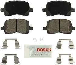 Bosch BE1056 Blue Disc Brake Pad Set