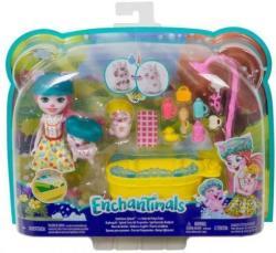 Enchantimals - Bathtime Splash Playset