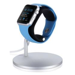 Emia Just-mobile Loungedock Designer Stand For Apple Watch
