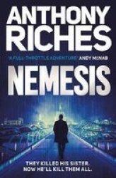 Nemesis Paperback