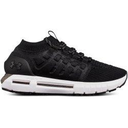 Under Armour Hovr Phantom Ct Womens Running Shoes 4 Black
