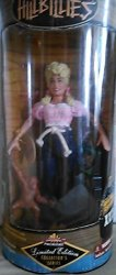 Exclusive Toys Inc. The Beverly Hillbillies Limited Edition Collector's Series Ellie May Clampett