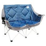 Campmaster - Dbl Sundowner Chair