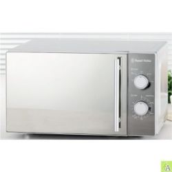 Russell Hobbs 20L Classic Manual Microwave Oven