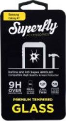 Superfly Tempered Glass Screen Protector For Samsung Galaxy A7